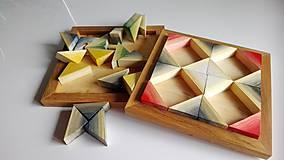 Hračky - mozaika - 8654194_