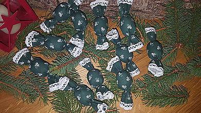 Dekorácie - Salónky z chalúpky 2 - 8653343_