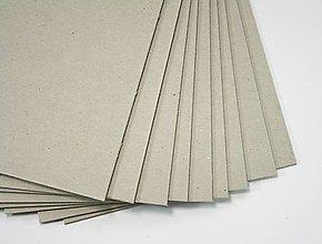 Papier - Knihárska lepenka (12x12) - 8652260_