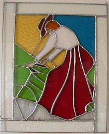 Obrázky - Žena na bicykli - 8653114_