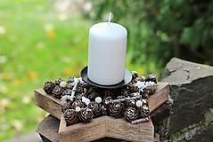 - Vianočný svietnik - 8657060_