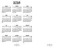 Papiernictvo - Na bicykli v roku 2018  - 8658918_