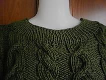 Oblečenie - Pletenie na zákazku - záloha - 8657711_