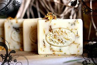 Drogéria - Decké prírodné mydlo - 8656825_