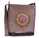 Veľké tašky - 799 - letokruh - 8661241_