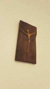 Dekorácie - Unikát Ježiš - 8661019_