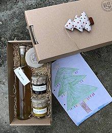 Potraviny - Vianočné dobroty I. - 8662796_