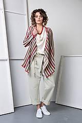 Kabáty - Kabát Bernadette - 8662109_