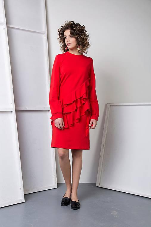 Šaty Briggite - zlevněno o 20 %!!!   DesignDictat - SAShE.sk ... 7a0e1daed8