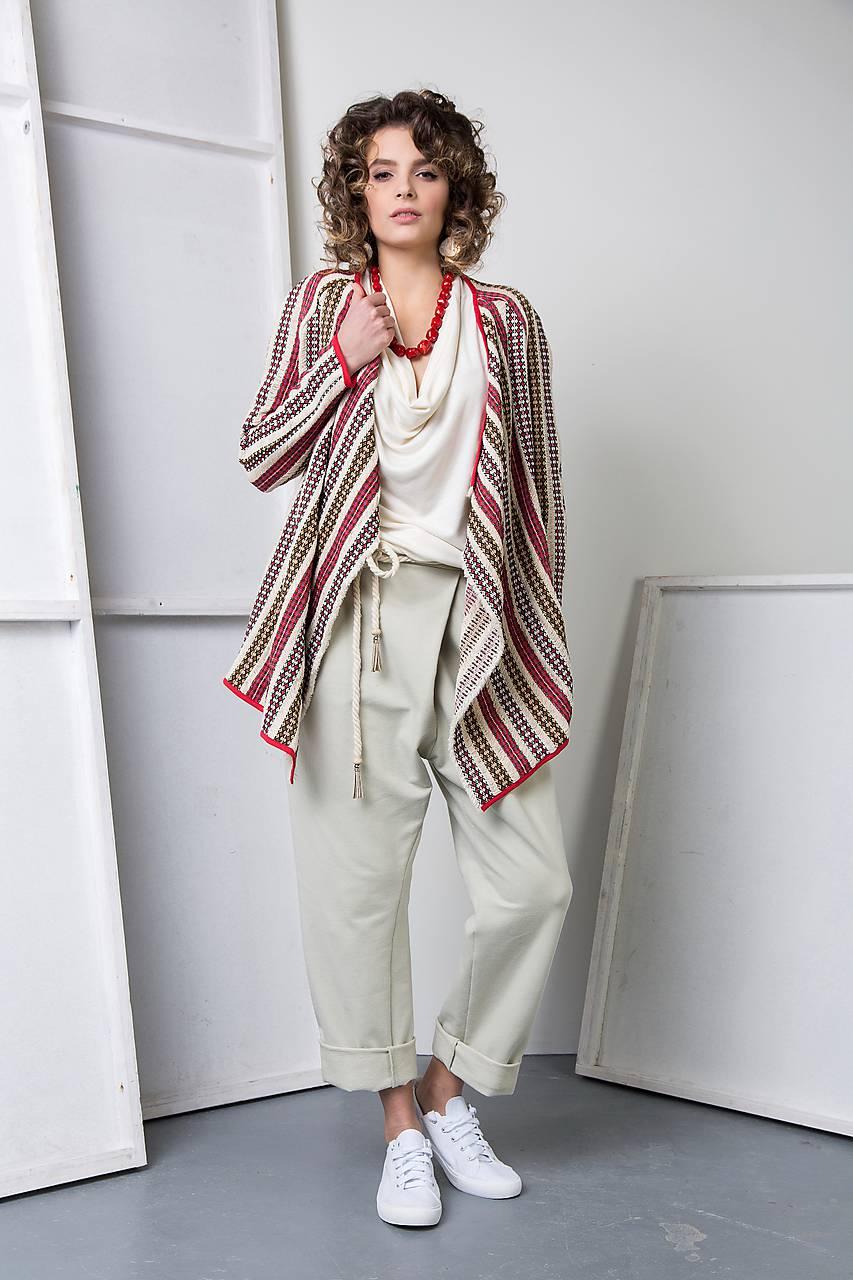 Kabát Bernadette, posledný kus veľkosť XS-M
