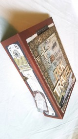 Papiernictvo - Veľký TRAVEL album pre párik cestovateľov - 8661195_