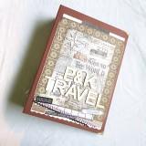 Papiernictvo - Veľký TRAVEL album pre párik cestovateľov - 8661196_