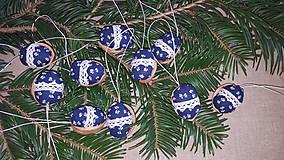 Dekorácie - Oriešky z chalúpky 3 - 8661276_
