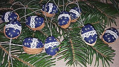 Dekorácie - Oriešky z chalúpky 3 - 8661275_
