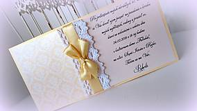 - Pozvánky