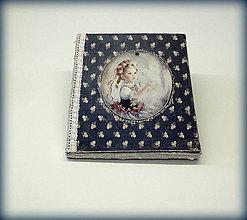 Papiernictvo - Zápisník - 8660988_