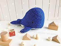 Hračky - rybka, rybička - VEĽRYBA - 8660627_