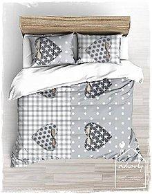 Úžitkový textil - Posteľné obliečky - 8661631_