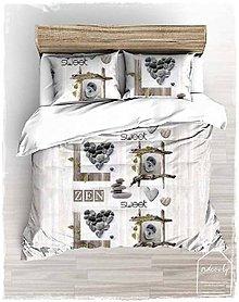 Úžitkový textil - Posteľné obliečky - 8661657_