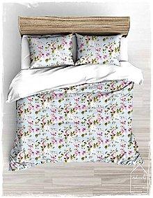 Úžitkový textil - Bavlnená posteľná bielizeň - 8661679_