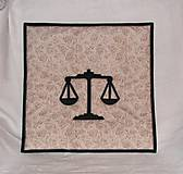 Úžitkový textil - váhy - 8659960_
