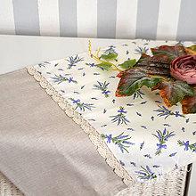 Úžitkový textil - Štóla - 8666853_