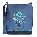 Veľké tašky - 800 - modrá - 8666523_