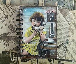 Papiernictvo - Zápisník Vm09 - 8668708_