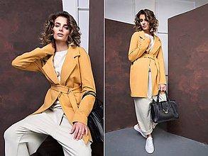 Kabáty - Sako Odette - sleva 10 EUR!!! - 8664573_