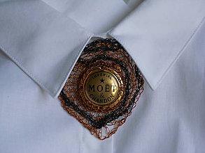 Odznaky/Brošne - MOET - 8666632_