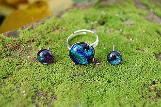 Sady šperkov - Vesmír na dosah - 8672332_