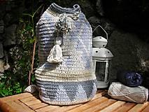 Batohy - Nórsky batoh 2 - 8671648_