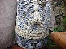 Batohy - Nórsky batoh 2 - 8671661_