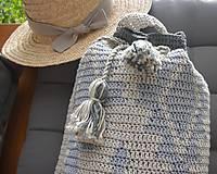 Batohy - Nórsky batoh 2 - 8671662_
