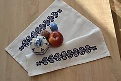 Úžitkový textil -  - 8673716_