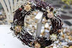 - Vianočný venček - 8673609_