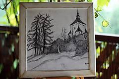 Kresby - Banská Štiavnica - 8674207_