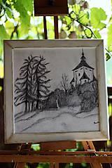 Kresby - Banská Štiavnica - 8674208_