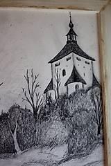 Kresby - Banská Štiavnica - 8674209_