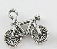 - Prívesok bicykel - 8677294_