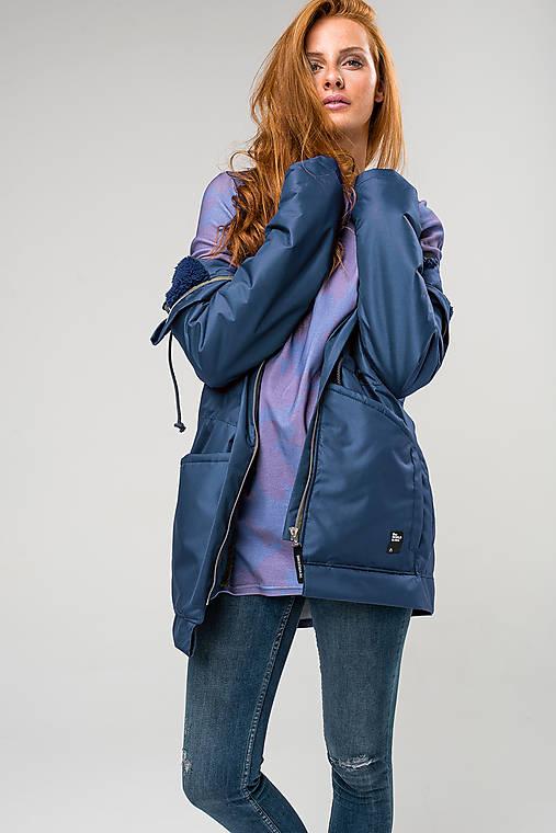 Kabáty - Vetrovka Apolo - 8681859_