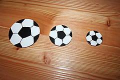 Detské doplnky - Futbalové lopty - 8679153_