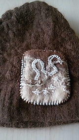 Odznaky/Brošne - Brošňa Dragon - 8678717_