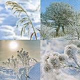 - biele Vianoce - 8680838_