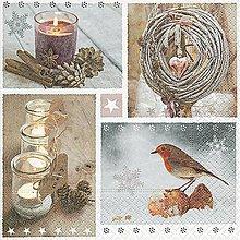 Papier - Vianoce - 8680812_