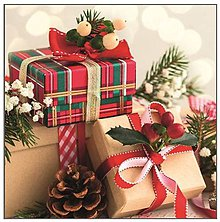 Papier - darčeky - 8681193_