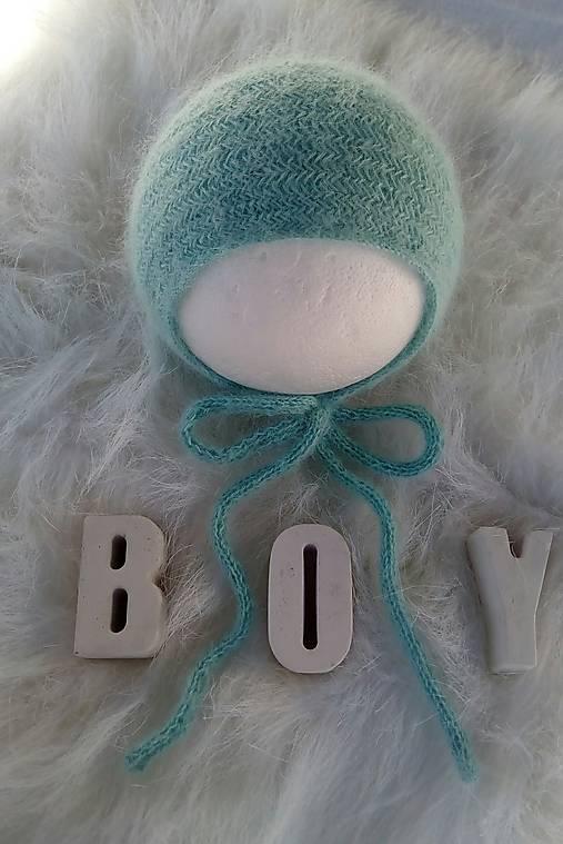 Čepček boy