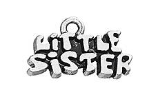 - Prívesok LITTLE SISTER - 8680886_