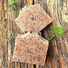 Drogéria - Jemné peelingové mydlo BORIEVKA - KOSTIHOJ - 8682574_