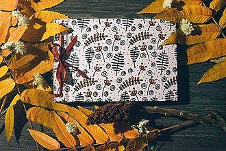 Papiernictvo - Fotoalbum klasický, polyetylénový obal s potlačou (dočasne nedostupné) - 8682625_